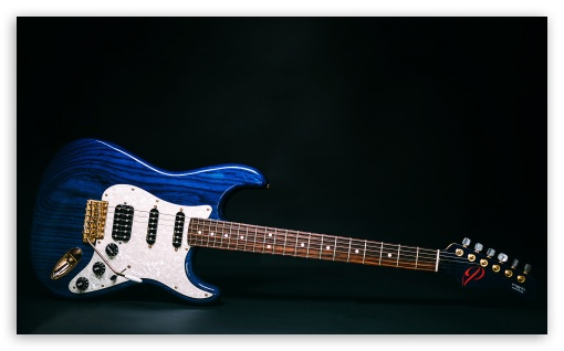 Guitar Stratocaster ❤ 4K UHD Wallpaper for Wide 5:3 Widescreen WGA ; 4K UHD 16:9 Ultra High Definition 2160p 1440p 1080p 900p 720p ; Mobile 5:3 16:9 - WGA 2160p 1440p 1080p 900p 720p ;