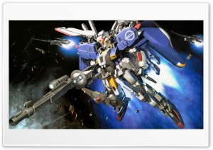 Gundam HD Wide Wallpaper for Widescreen