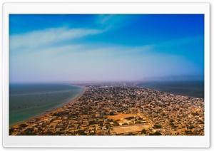 Gwadar HD Wide Wallpaper for Widescreen