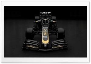 Haas F1 2019 Ultra HD Wallpaper for 4K UHD Widescreen desktop, tablet & smartphone