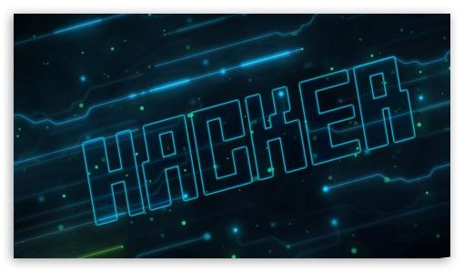 Hacker Ultra HD Desktop Background Wallpaper for 4K UHD TV ...