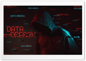 Hacker Glitch Ultra HD Wallpaper for 4K UHD Widescreen desktop, tablet & smartphone
