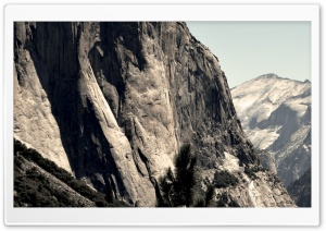 Half Dome HD Wide Wallpaper for 4K UHD Widescreen desktop & smartphone