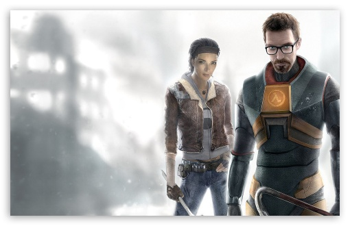 Half-Life 2 - 1 ❤ 4K UHD Wallpaper for Wide 16:10 5:3 Widescreen WHXGA WQXGA WUXGA WXGA WGA ; 4K UHD 16:9 Ultra High Definition 2160p 1440p 1080p 900p 720p ; Standard 4:3 5:4 3:2 Fullscreen UXGA XGA SVGA QSXGA SXGA DVGA HVGA HQVGA ( Apple PowerBook G4 iPhone 4 3G 3GS iPod Touch ) ; Tablet 1:1 ; iPad 1/2/Mini ; Mobile 4:3 5:3 3:2 16:9 5:4 - UXGA XGA SVGA WGA DVGA HVGA HQVGA ( Apple PowerBook G4 iPhone 4 3G 3GS iPod Touch ) 2160p 1440p 1080p 900p 720p QSXGA SXGA ;