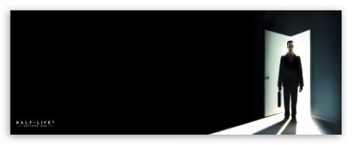 Half Life 2 Episode 1 HD wallpaper for Dual 16:10 5:3 4:3 5:4 WHXGA WQXGA WUXGA WXGA WGA UXGA XGA SVGA QSXGA SXGA ;