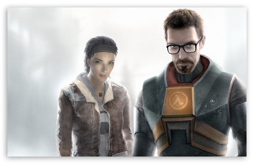 Half Life Gordon And Alyx ❤ 4K UHD Wallpaper for Wide 16:10 5:3 Widescreen WHXGA WQXGA WUXGA WXGA WGA ; 4K UHD 16:9 Ultra High Definition 2160p 1440p 1080p 900p 720p ; Standard 4:3 5:4 3:2 Fullscreen UXGA XGA SVGA QSXGA SXGA DVGA HVGA HQVGA ( Apple PowerBook G4 iPhone 4 3G 3GS iPod Touch ) ; Tablet 1:1 ; iPad 1/2/Mini ; Mobile 4:3 5:3 3:2 16:9 5:4 - UXGA XGA SVGA WGA DVGA HVGA HQVGA ( Apple PowerBook G4 iPhone 4 3G 3GS iPod Touch ) 2160p 1440p 1080p 900p 720p QSXGA SXGA ;