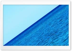 Half Sky, Half Water
