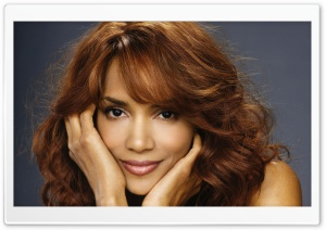 Halle Berry 1 HD Wide Wallpaper for Widescreen