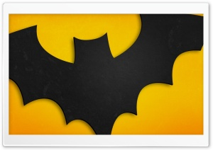 Halloween Bat HD Wide Wallpaper for Widescreen