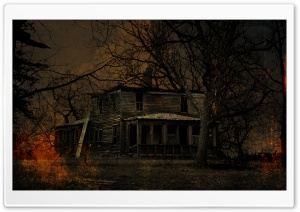 Halloween is Coming HD Wide Wallpaper for Widescreen