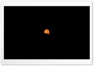 Halloween Jack-O-Lantern HD Wide Wallpaper for Widescreen
