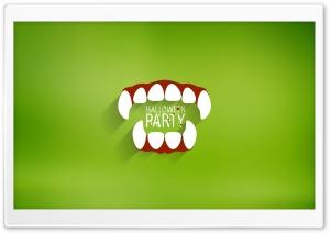 Halloween Party Ultra HD Wallpaper for 4K UHD Widescreen desktop, tablet & smartphone