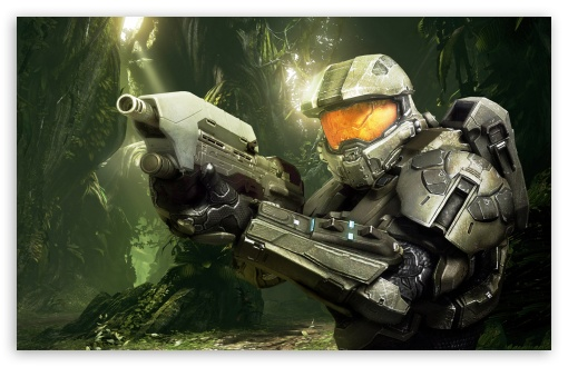 Halo 4 Jungle From Jacob Stamm HD wallpaper for Wide 16:10 5:3 Widescreen WHXGA WQXGA WUXGA WXGA WGA ; HD 16:9 High Definition WQHD QWXGA 1080p 900p 720p QHD nHD ; Standard 4:3 5:4 3:2 Fullscreen UXGA XGA SVGA QSXGA SXGA DVGA HVGA HQVGA devices ( Apple PowerBook G4 iPhone 4 3G 3GS iPod Touch ) ; iPad 1/2/Mini ; Mobile 4:3 5:3 3:2 16:9 5:4 - UXGA XGA SVGA WGA DVGA HVGA HQVGA devices ( Apple PowerBook G4 iPhone 4 3G 3GS iPod Touch ) WQHD QWXGA 1080p 900p 720p QHD nHD QSXGA SXGA ;
