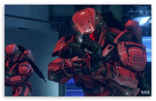 Halo 5 Guardians Wallpaper: Halo 5 Guardians 2015 4K HD Desktop Wallpaper For 4K Ultra