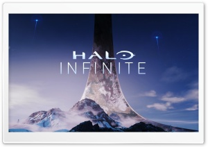 Halo Infinite E3 2018 HD Wide Wallpaper for 4K UHD Widescreen desktop & smartphone