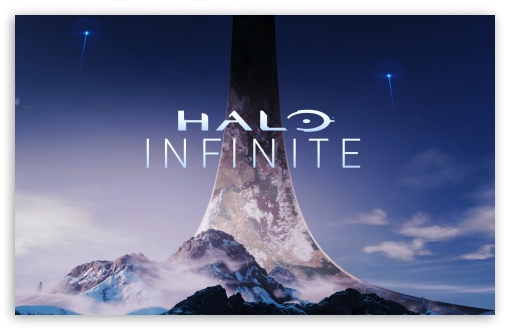 Halo Infinite 4k Hd Desktop Wallpaper For 4k Ultra Hd Tv Wide