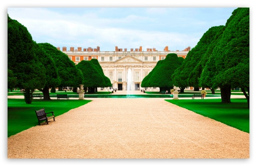 Hampton Court Palace HD wallpaper for Wide 16:10 5:3 Widescreen WHXGA WQXGA WUXGA WXGA WGA ; HD 16:9 High Definition WQHD QWXGA 1080p 900p 720p QHD nHD ; Standard 4:3 5:4 3:2 Fullscreen UXGA XGA SVGA QSXGA SXGA DVGA HVGA HQVGA devices ( Apple PowerBook G4 iPhone 4 3G 3GS iPod Touch ) ; Tablet 1:1 ; iPad 1/2/Mini ; Mobile 4:3 5:3 3:2 16:9 5:4 - UXGA XGA SVGA WGA DVGA HVGA HQVGA devices ( Apple PowerBook G4 iPhone 4 3G 3GS iPod Touch ) WQHD QWXGA 1080p 900p 720p QHD nHD QSXGA SXGA ; Dual 16:10 5:3 16:9 4:3 5:4 WHXGA WQXGA WUXGA WXGA WGA WQHD QWXGA 1080p 900p 720p QHD nHD UXGA XGA SVGA QSXGA SXGA ;