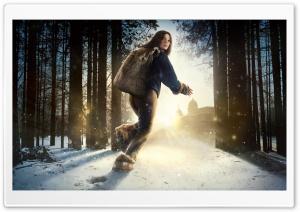 Hanna Season 2 Ultra HD Wallpaper for 4K UHD Widescreen desktop, tablet & smartphone