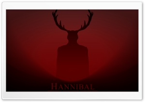 Hannibal HD Wide Wallpaper for Widescreen