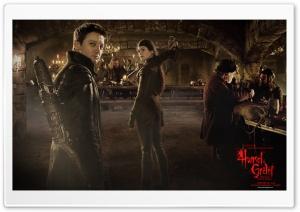 Hansel And Gretel Movie 2013 HD Wide Wallpaper for 4K UHD Widescreen desktop & smartphone