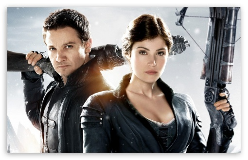 Hansel and Gretel Witch Hunters HD wallpaper for Wide 16:10 5:3 Widescreen WHXGA WQXGA WUXGA WXGA WGA ; HD 16:9 High Definition WQHD QWXGA 1080p 900p 720p QHD nHD ; Standard 3:2 Fullscreen DVGA HVGA HQVGA devices ( Apple PowerBook G4 iPhone 4 3G 3GS iPod Touch ) ; Mobile 5:3 3:2 16:9 - WGA DVGA HVGA HQVGA devices ( Apple PowerBook G4 iPhone 4 3G 3GS iPod Touch ) WQHD QWXGA 1080p 900p 720p QHD nHD ;