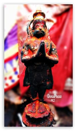 Hanuman 4k Hd Desktop Wallpaper For