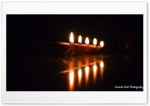 Happy Diwali Ultra HD Wallpaper for 4K UHD Widescreen desktop, tablet & smartphone
