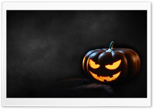 Happy Halloween 2016 Ultra HD Wallpaper for 4K UHD Widescreen desktop, tablet & smartphone
