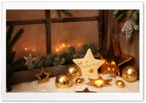Happy Holidays 2011 HD Wide Wallpaper for Widescreen