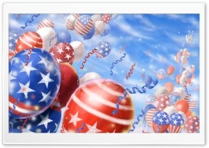 Happy Independence Day HD Wide Wallpaper for 4K UHD Widescreen desktop & smartphone