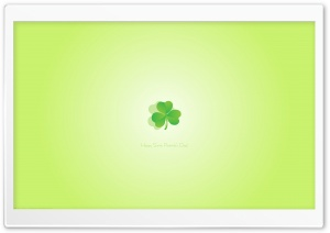Happy Saint Patrick's Day HD Wide Wallpaper for Widescreen