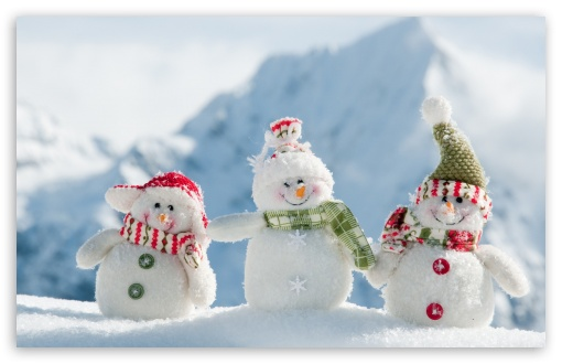 Happy Snowman HD wallpaper for Wide 16:10 5:3 Widescreen WHXGA WQXGA WUXGA WXGA WGA ; HD 16:9 High Definition WQHD QWXGA 1080p 900p 720p QHD nHD ; Standard 4:3 3:2 Fullscreen UXGA XGA SVGA DVGA HVGA HQVGA devices ( Apple PowerBook G4 iPhone 4 3G 3GS iPod Touch ) ; iPad 1/2/Mini ; Mobile 4:3 5:3 3:2 16:9 - UXGA XGA SVGA WGA DVGA HVGA HQVGA devices ( Apple PowerBook G4 iPhone 4 3G 3GS iPod Touch ) WQHD QWXGA 1080p 900p 720p QHD nHD ;