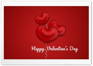 Happy Valentines Day 2020 Ultra HD Wallpaper for 4K UHD Widescreen desktop, tablet & smartphone