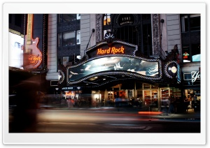 Hard Rock HD Wide Wallpaper for Widescreen