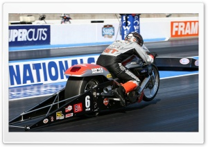Harley Davidson Dragster 1 HD Wide Wallpaper for 4K UHD Widescreen desktop & smartphone