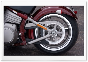 Harley Davidson FXCWC Rocker C 2 HD Wide Wallpaper for Widescreen