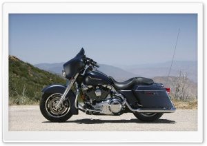 Harley Davidson Motorcycle 13 HD Wide Wallpaper for Widescreen
