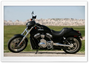 Harley Davidson Motorcycle 16 HD Wide Wallpaper for Widescreen