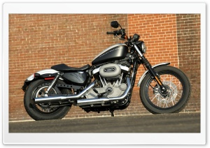 Harley Davidson Motorcycle 22 HD Wide Wallpaper for Widescreen