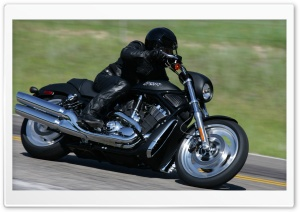Harley Davidson VRSCAW V Rod Motorcycle 4 HD Wide Wallpaper for Widescreen