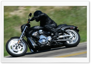 Harley Davidson VRSCAW V Rod Motorcycle 5 HD Wide Wallpaper for Widescreen