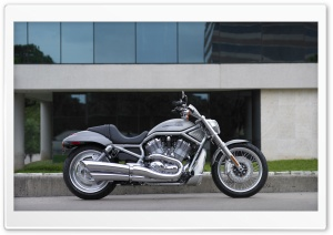 Harley Davidson VRSCAW V Rod Motorcycle 7 HD Wide Wallpaper for 4K UHD Widescreen desktop & smartphone