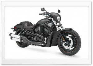 Harley Davidson VRSCDX Night Rod Motorcycle 1 HD Wide Wallpaper for Widescreen