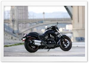 Harley Davidson VRSCDX Night Rod Motorcycle 5 Ultra HD Wallpaper for 4K UHD Widescreen desktop, tablet & smartphone