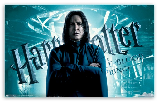 Harry Potter   Half Blood Prince HD wallpaper for Wide 16:10 Widescreen WHXGA WQXGA WUXGA WXGA ; HD 16:9 High Definition WQHD QWXGA 1080p 900p 720p QHD nHD ; Mobile 16:9 - WQHD QWXGA 1080p 900p 720p QHD nHD ;