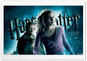 Harry Potter   Half Blood Prince 4 HD Wide Wallpaper for Widescreen