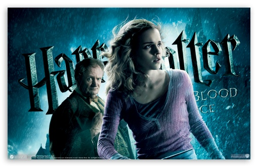 Harry Potter   Half Blood Prince 4 HD wallpaper for Wide 16:10 Widescreen WHXGA WQXGA WUXGA WXGA ; HD 16:9 High Definition WQHD QWXGA 1080p 900p 720p QHD nHD ; Mobile 16:9 - WQHD QWXGA 1080p 900p 720p QHD nHD ;
