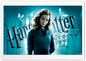 Harry Potter   Half Blood Prince 7 HD Wide Wallpaper for Widescreen