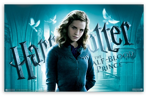 Harry Potter   Half Blood Prince 7 HD wallpaper for Wide 16:10 Widescreen WHXGA WQXGA WUXGA WXGA ; HD 16:9 High Definition WQHD QWXGA 1080p 900p 720p QHD nHD ; Mobile 16:9 - WQHD QWXGA 1080p 900p 720p QHD nHD ;