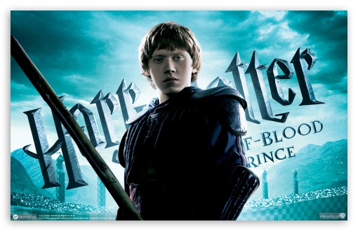 Harry Potter   Half Blood Prince 8 UltraHD Wallpaper for Wide 16:10 Widescreen WHXGA WQXGA WUXGA WXGA ; 8K UHD TV 16:9 Ultra High Definition 2160p 1440p 1080p 900p 720p ; Mobile 16:9 - 2160p 1440p 1080p 900p 720p ;
